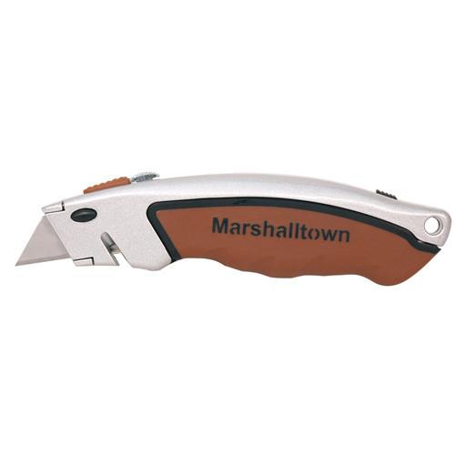 Marshalltown DuraSoft Utility Knife - Butterfly Storage (MARS-9059)
