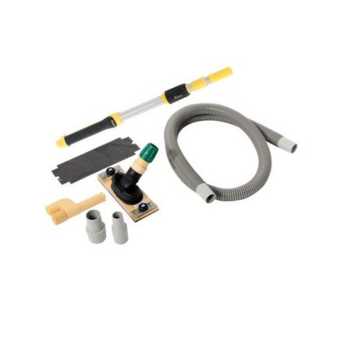 Hyde Vac-Pole Sanding Kit with Pole (HYDE-09175)