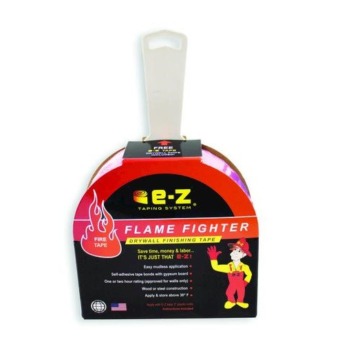 EZ Tape Flame Fighter Tape - 250 ft. Roll (WHSE-99251)