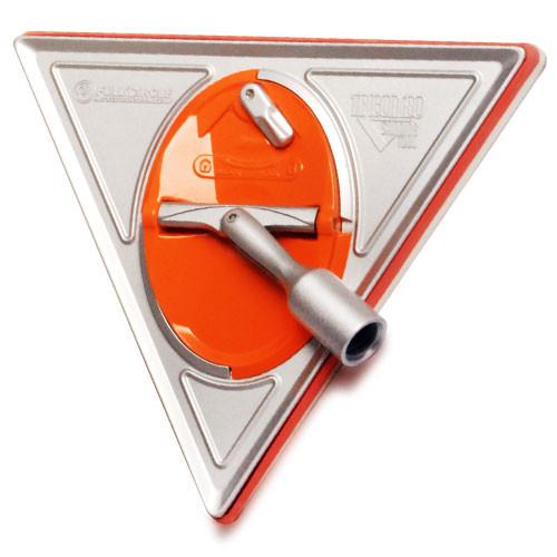 Full Circle Trigon 180 Drywall Sanding Tool (FULL-TRI180)