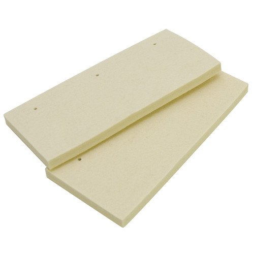 Marshalltown Felt Brush - Replacement Pads (MARS-FB865RP)