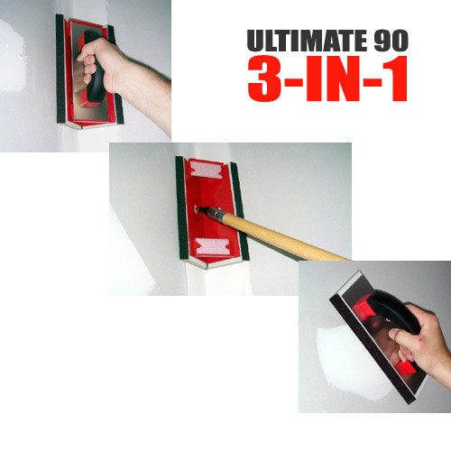Speare Ultimate 90 3-in-1 Drywall Corner Sander (SPEA-UK90)
