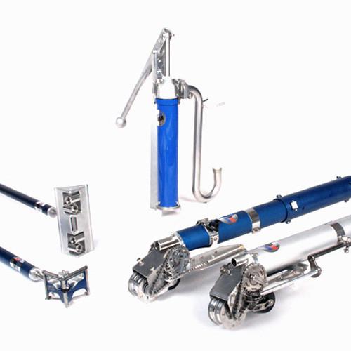 Blue Line USA Taping Set (BLUE-TAPING)