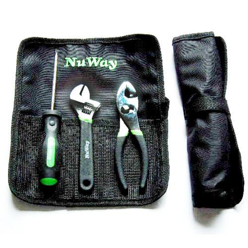 Nu-Way ToolKit WrapUp (NUWA-NU62)