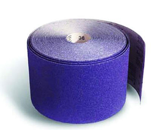 3M Regalite Floor Surfacing Roll 120E 12 in. x 50 yds.