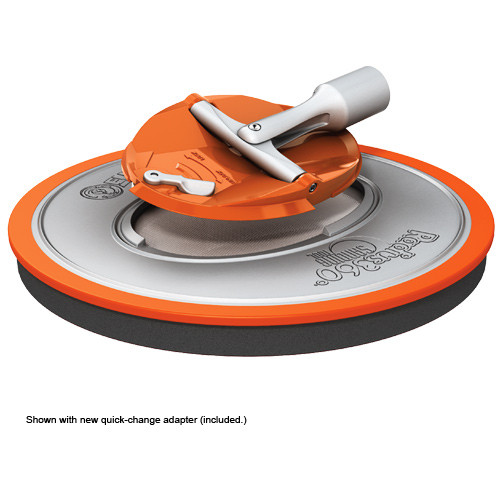 Full Circle Radius 360 Drywall Sanding Tool with Quick-Change Hub (FULL-R360)