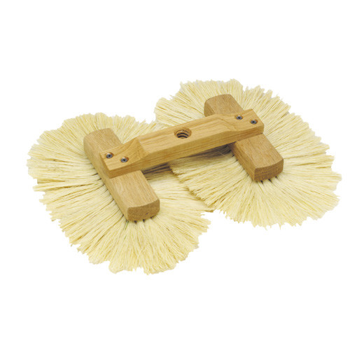 Marshalltown Oblong Double Crows Foot Brush (MARS-844)