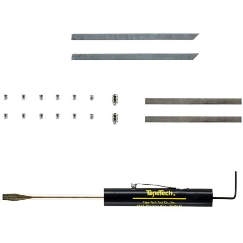 TapeTech 3 in. Easy Roll Angle Head Blade Repair Kit (TAPE-502F4)