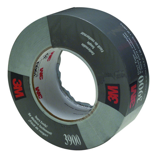 3M Silver Duct Tape - 1.88 in. x 60 yds. (3M-1160-A)
