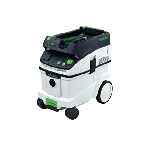 Festool 584014 CT 36 E AC Dust Extractor w/ AutoClean (FEST-584014)