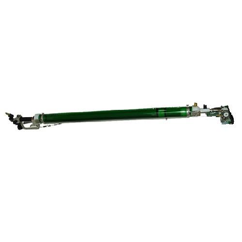 Apla-Tech 5 ft. Box Air-Cannon Complete w/50' Hose (APLA-BCC50)