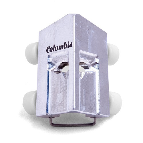 Columbia Inside 90 Corner Applicator 4 Wheels (COLM-ICA4-1)