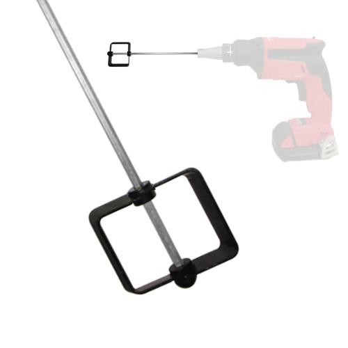 Advance 12 in. Mud Pan Mixer (ADVA-EMP12)
