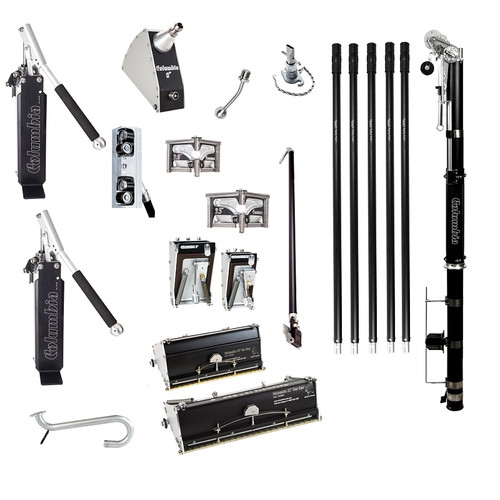Columbia Taping Tools Max Set - Wall Tools