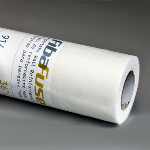 FibaFuse Paperless Wall Reinforcement Fabric - 36 in. x 150 ft. (SAIN-FDW8443-U)