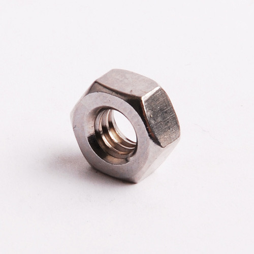 Columbia 1/4-20 Hex Nut (COLM-FA291)