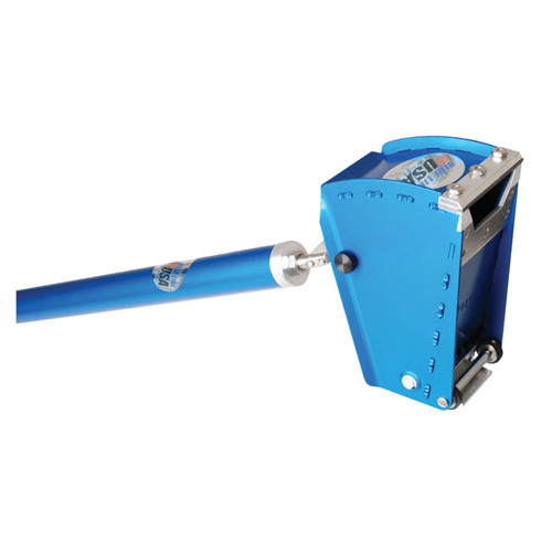 Blue Line USA 2 in. Nail Spotter w/ 3 ft. Fixed Aluminum Handle (BLUE-S2)