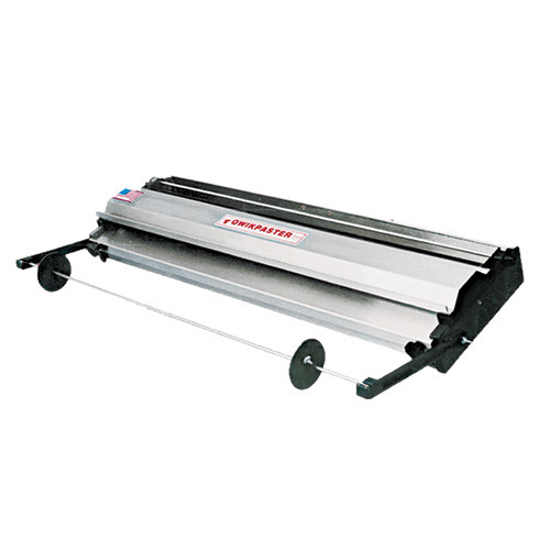 Advance 30 in. Qwikpaster Pasting Machine