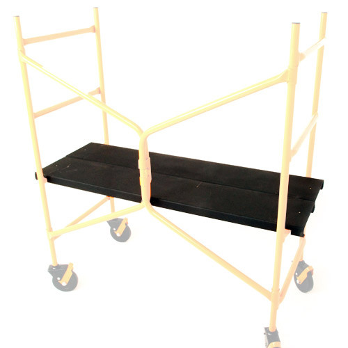 Perry Work Platform Plank for 4 ft. Step-up Mini Work Platform by Nu-Wave (PERR-SU4-P)