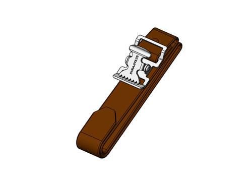 Dura-Stilts III Arch Strap W/Buckle (DURA-7)