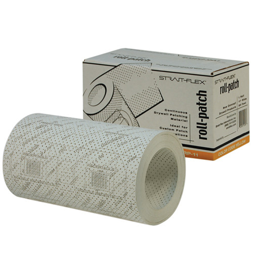 StraitFlex Roll-Patch 11 Continuous Patch Material - 20 Rl (STRA-RP-11-20-R)