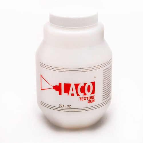 Laco 50oz. Polypropylene Jar for MA1000 (LACO-L103)