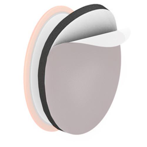 Full Circle Radius 360 Foam Replacement Pad - Standard Density (FULL-RP-STD)