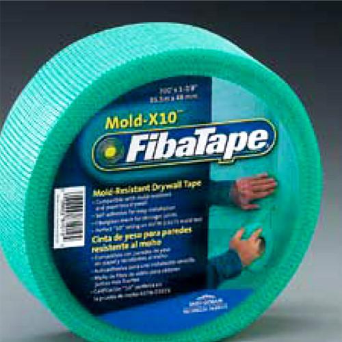 FibaTape Mold-X10 Mold Resistant Mesh Tape (SAIN-FDW8209-U)