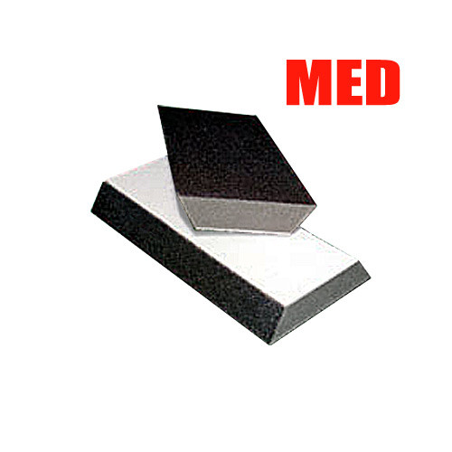 Speare Drywall Sander Sponge, Medium Grit (SPEA-DK200M)