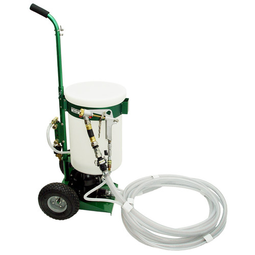 Apla-Tech Apla-Pump Texture Pump W/Out Hose & Gun (APLA-APTO-PUMP)