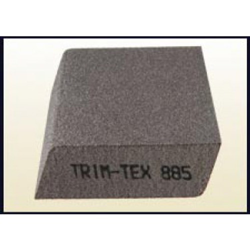 Trim-Tex Dual Angle Dual Grit Sanding Block - Medium/Fine Grit (TRIM-885-6, 885-12, 885-24, 885-100)