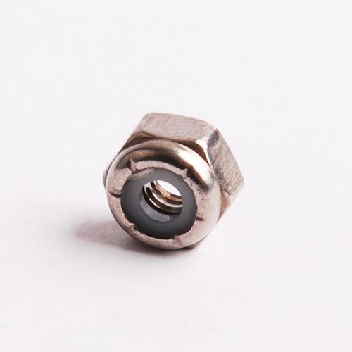 Columbia 10-24 Nyloc Nut (COLM-FA271)