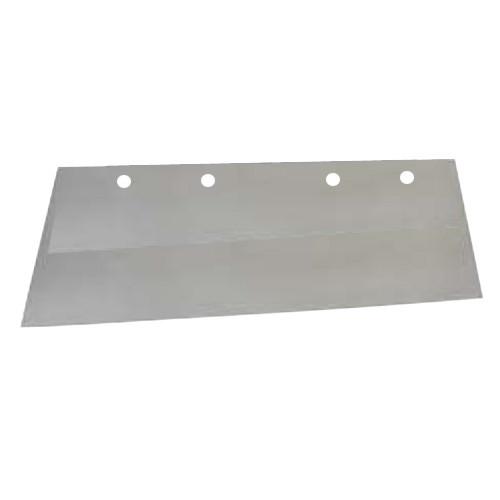 Wal-Board 14 in. Replacement Blade for Floor Scraper FSB-14 (WALB-29-005)