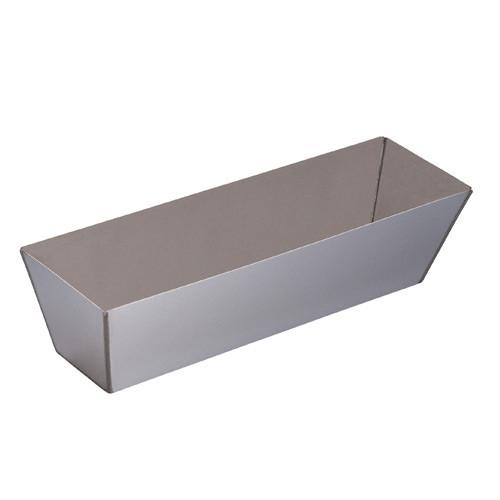Wal-Board 12 in. Heli-Arc Stainless Steel Mud Pan SP-12 (WALB-24-002)