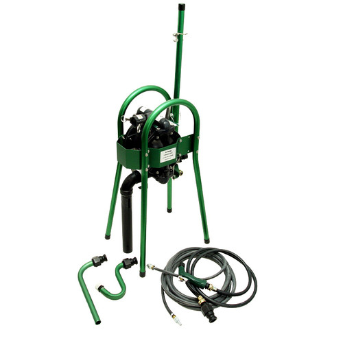 Apla-Tech Air-Pump Jr. (APLA-JR-PUMP)