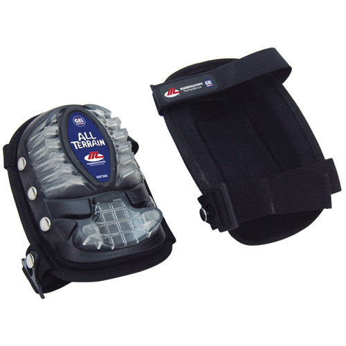 Marshalltown All-Terrain Knee Pads - Large (MARS-GKP368)
