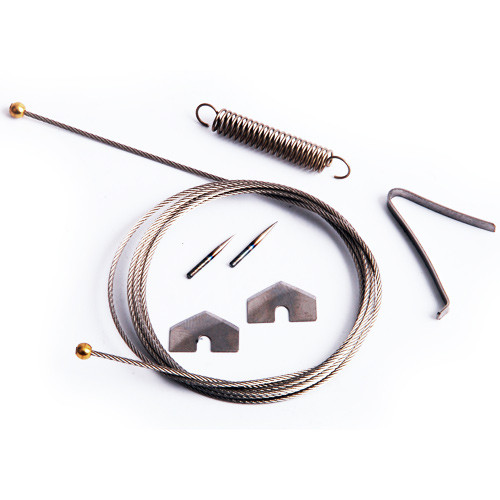Columbia Automatic Taper Repair Kit - Blades & Cable Kit (COLM-CTR1)