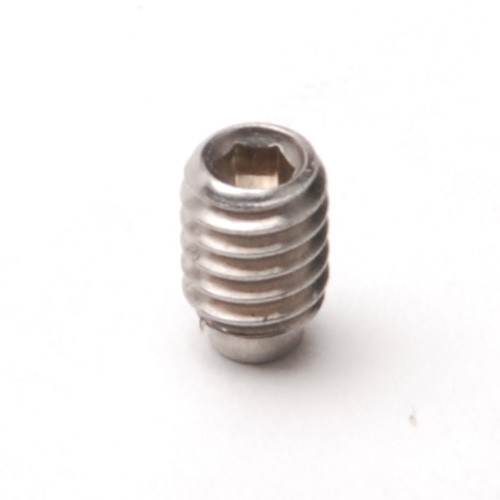 Blue Line USA 8-32 x 1/4 in. Set Screw Cup Pt (BLUE-AT012)