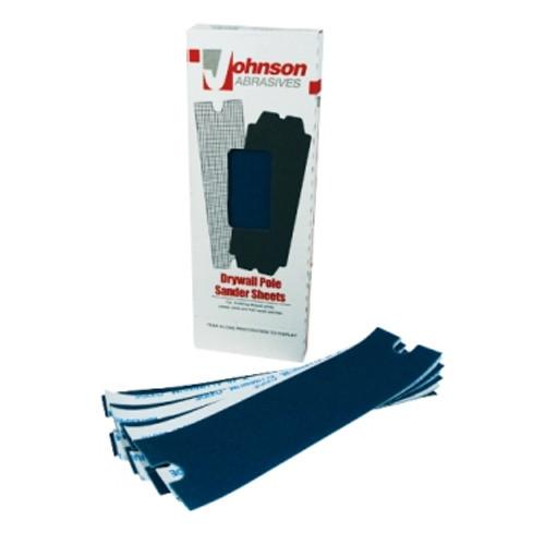 Johnson Wet-Kut Sanding Cloth - 120 Grit  25 Pack (JOHN-B0904)