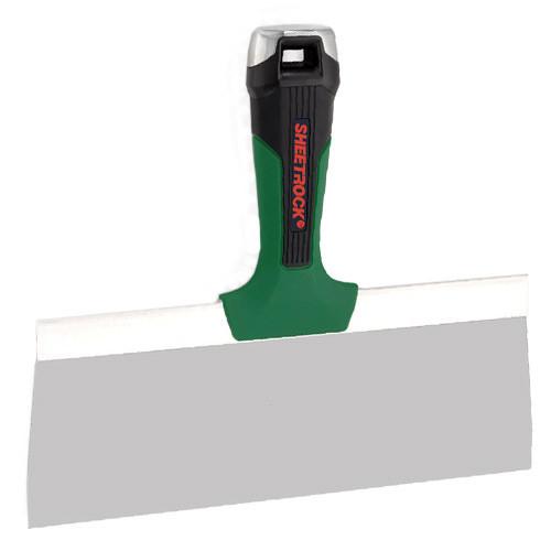 USG Sheetrock Matrix 14 inch Drywall Finishing Knife, Stainless Steel  (USG-340510)