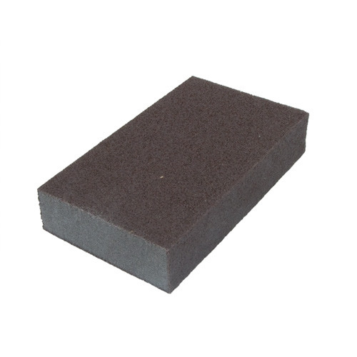 Marshalltown Sanding Sponge - Large - Medium/Coarse (MARS-SB491C)
