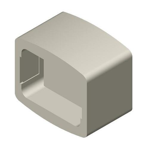 Dura-Stilts III Small Nylon Extension Tube Sleeve (DURA-49)