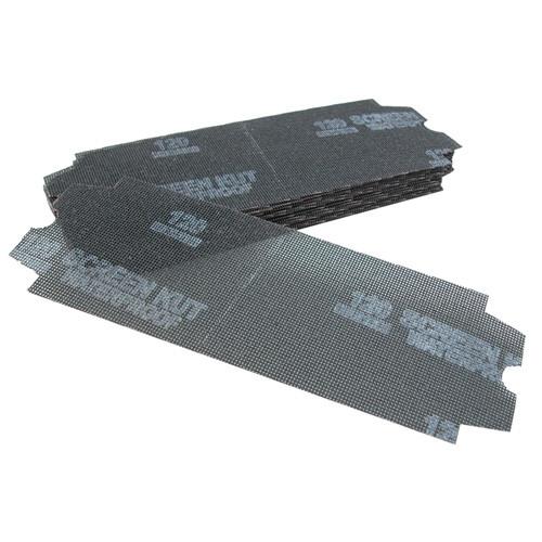 Marshalltown 120 Grit Sandscreen - 25 pack (MARS-816)
