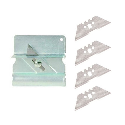 Shadowline Ceiling Tile Cutter, with 5 Blades (WTP-05110)