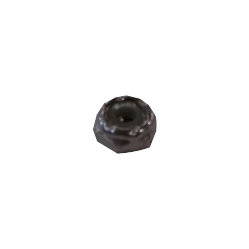 Level 5 6-32 Thin Pattern Locknut