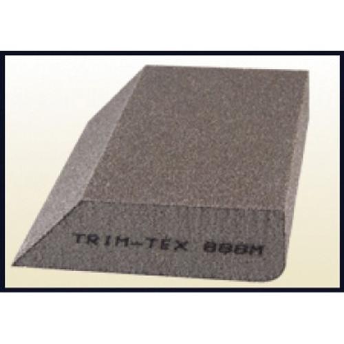 Trim-Tex Single Angle Sanding Block - Medium Grit (TRIM-888M-6, 888M-12, 888M-24, 888M-100)