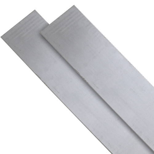 "Advance 6' x 3"" Aluminum Plate (ADVA-ZP-6)"