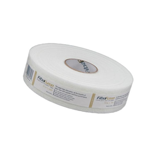 FibaFuse Creaseless Paperless Drywall Joint Tape - 250 ft. Roll (SAIN-FDW8201-U)