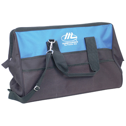 Marshalltown 20 in. Nylon Drywall Tool Bag (MARS-NB202)