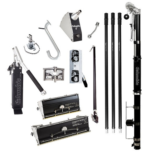 Columbia Taping Tools Full Set